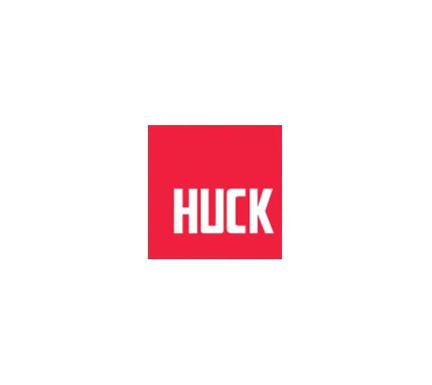 huck logo